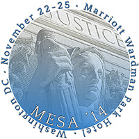 Scholars from IIS, Harvard, and Indiana host panels on Ismaili History and Philosophy at MESA 2014